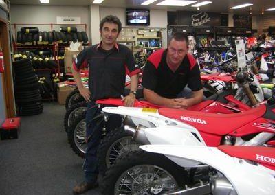 Kozy Owners – Team Honda
