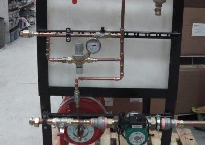 Sm8 Waste Oil Boiler