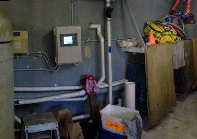 Pool Heating Commercial Byron Bay
