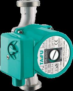 Auto Restart Boiler Control